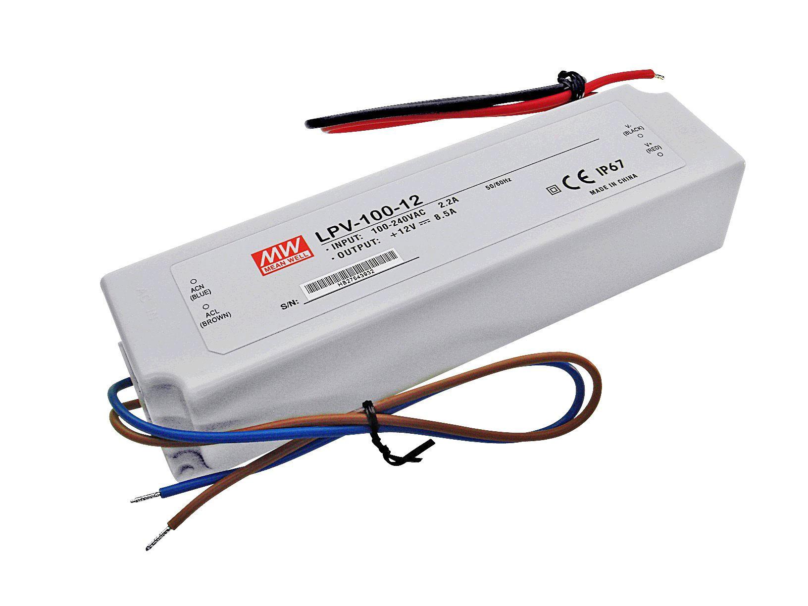 درایور ولتاژ ثابت