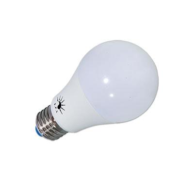 لامپ ال ای دی C37