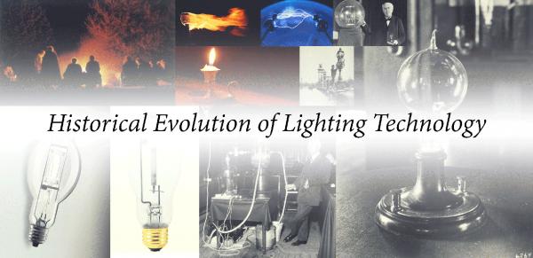 لامپ رشته ای | لامپ نئون | لامپ گازی | توماس ادیسون