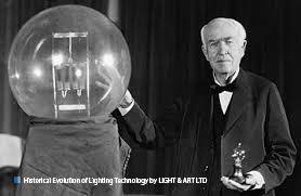 ادیسون | لامپ ادیسون