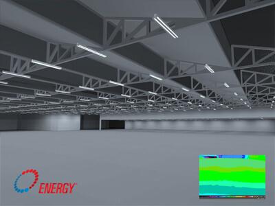 پروژه نورپردازی | طراحی نورپردازی | شرکت نورپردازی