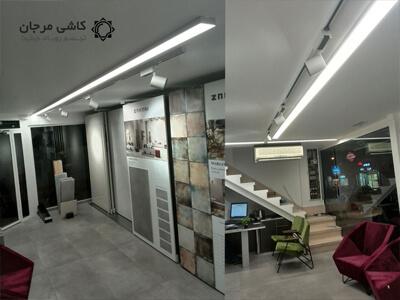 پروژه نورپردازی | طراحی نورپردازی | نورپردازی گالری | شرکت نورپردازی | چراغ ریلی | نورپردازی آتلیه | نورخطی | لامپ خطی | پروژههای نورپردازی و روشنایی
